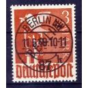Berlin 1949 Nr. 33  aus 21-34 Aufdruck Falsch