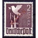 Berlin 1949 MiNr. 19 aus 1-20 Stempel und Aufdruck Falsch