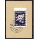 Österreich 1936 MiNr 588 Engelbert Dollfuss