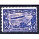 Dt. Kolonien TOGO MiNr. 1-6 auf Postkarte FÄLSCHUNG