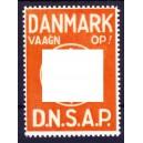 Dänemark D.N.S.A.P. Storkobenhavn (*)