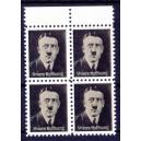 Sudetendeutsches Niederland Mi. I-III (*)