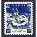 "Norge British Propaganda ""The Lofotan Raid"" (*)"